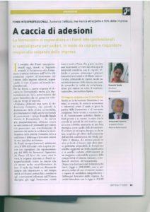 Intervista a Rossella Spada, direttore Formazienda a L'Impresa