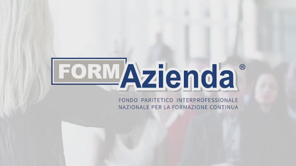 Video Formazienda 2019