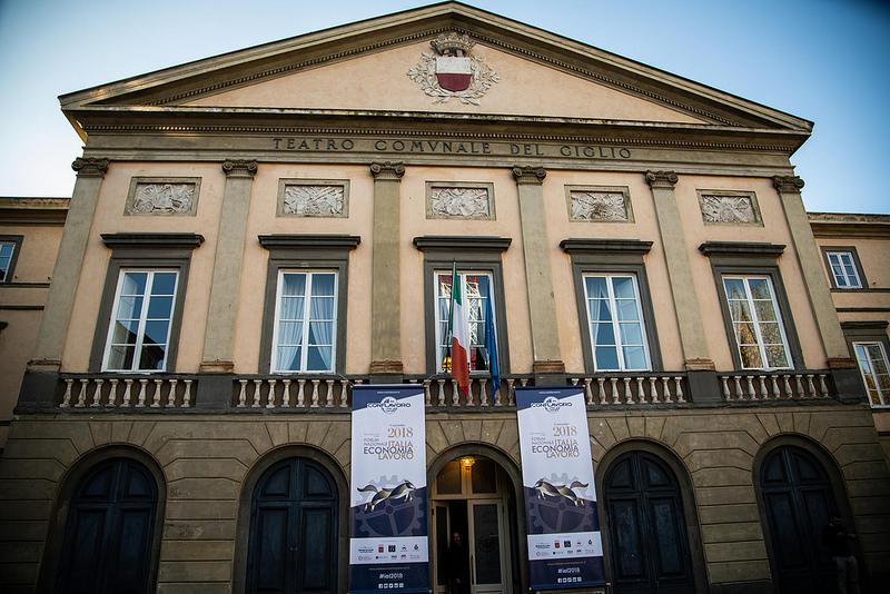 Forum nazionale Conflavoro